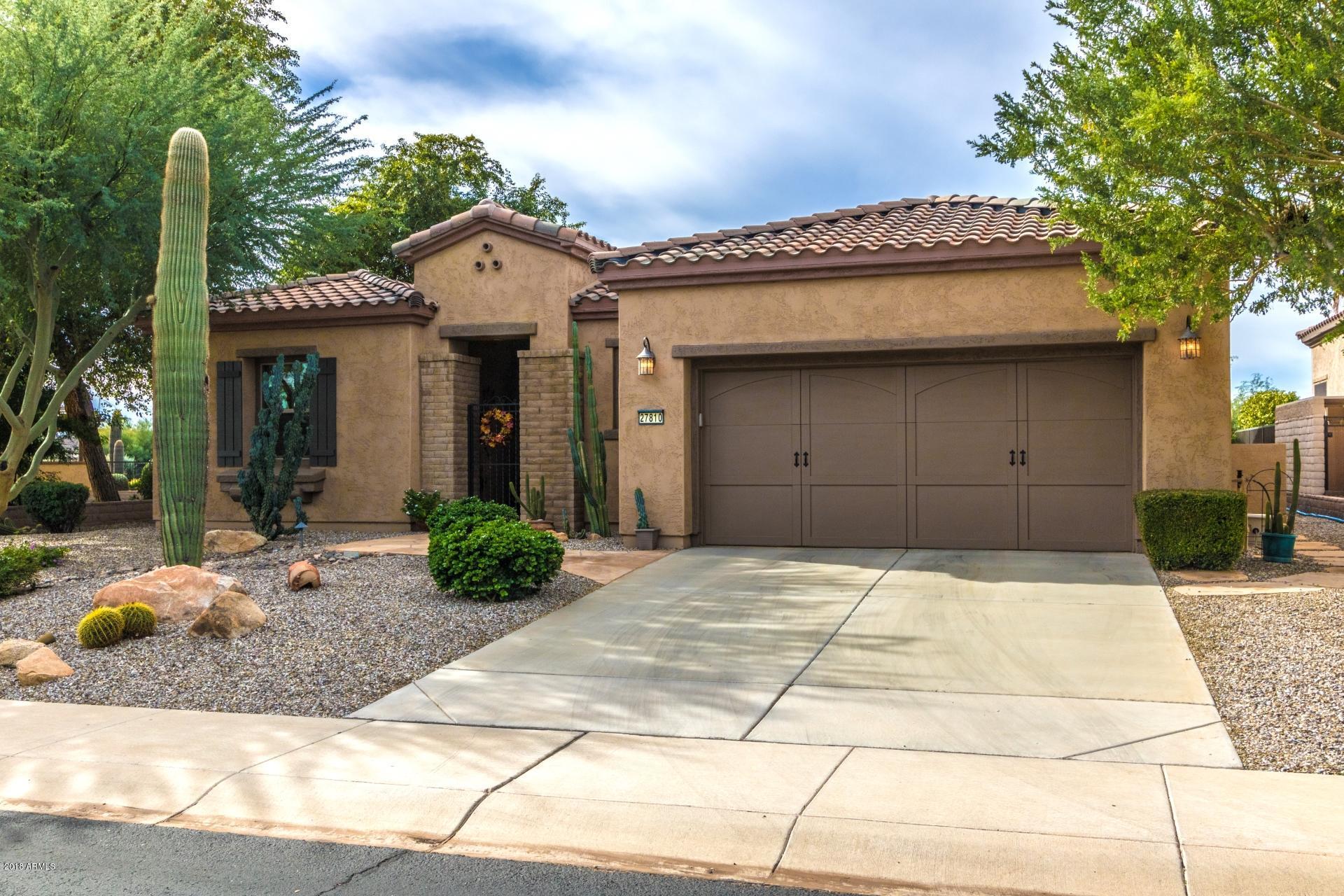 27810 N 130TH Avenue Peoria, AZ 85383 - MLS #: 5854558