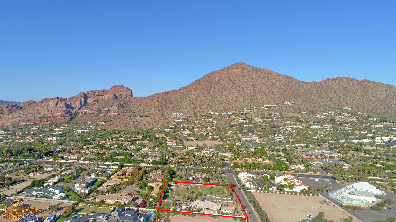 MLS 5849205 4524 N RUBICON Avenue, Phoenix, AZ Phoenix Horse Property for Sale
