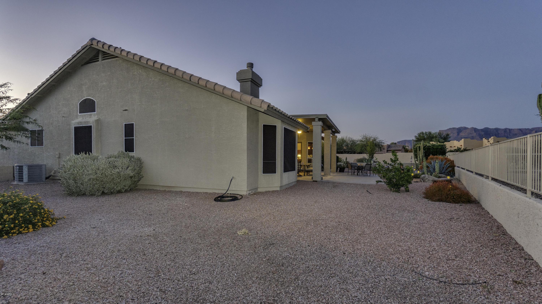 MLS 5857200 6321 S NIBLICK Court, Gold Canyon, AZ 85118 Gold Canyon AZ Mountainbrook Village