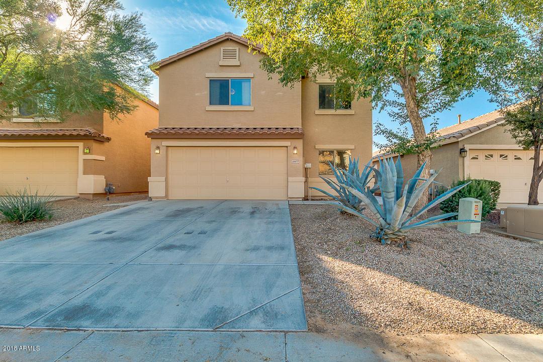 Photo of 39977 W SANDERS Way, Maricopa, AZ 85138