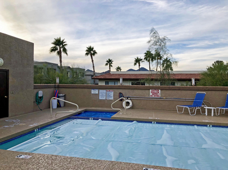 MLS 5849471 16540 E GUNSIGHT Drive Unit 2004, Fountain Hills, AZ Fountain Hills AZ Condo or Townhome