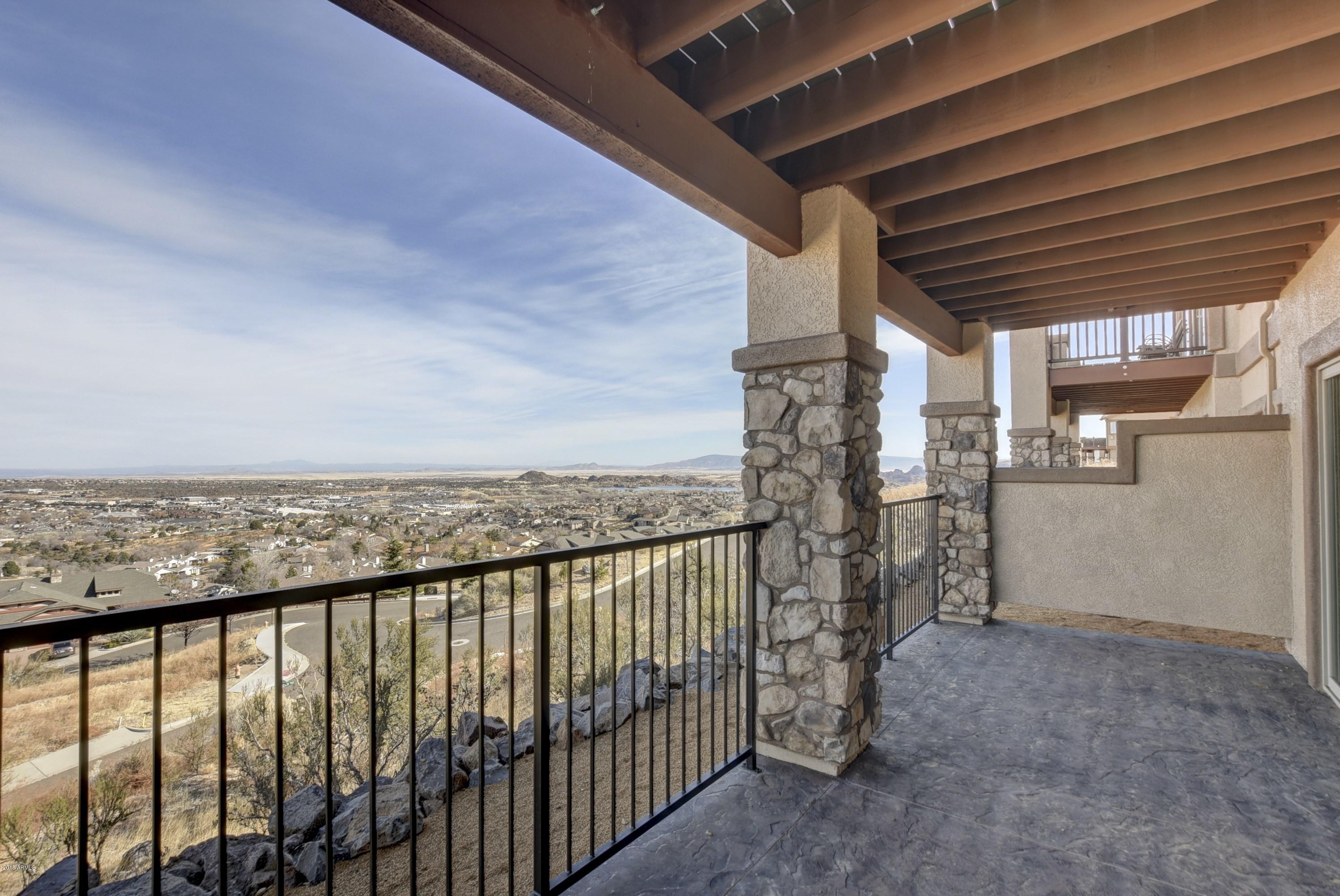 MLS 5850792 538 OSPREY Trail, Prescott, AZ Prescott AZ Newly Built