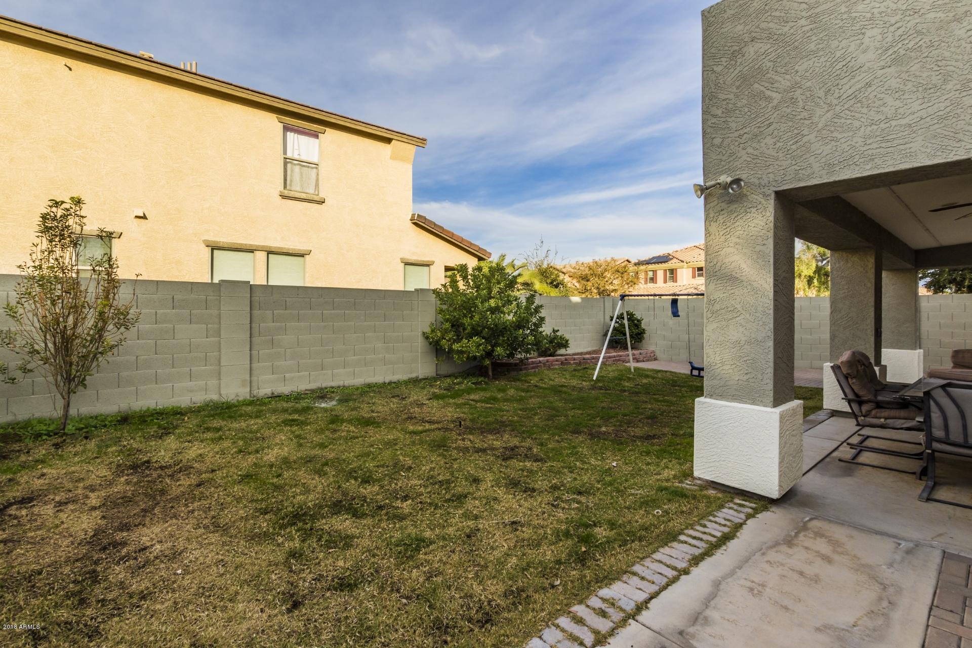 MLS 5849668 17820 N 183RD Avenue, Surprise, AZ 85374 Surprise AZ Bell Pointe