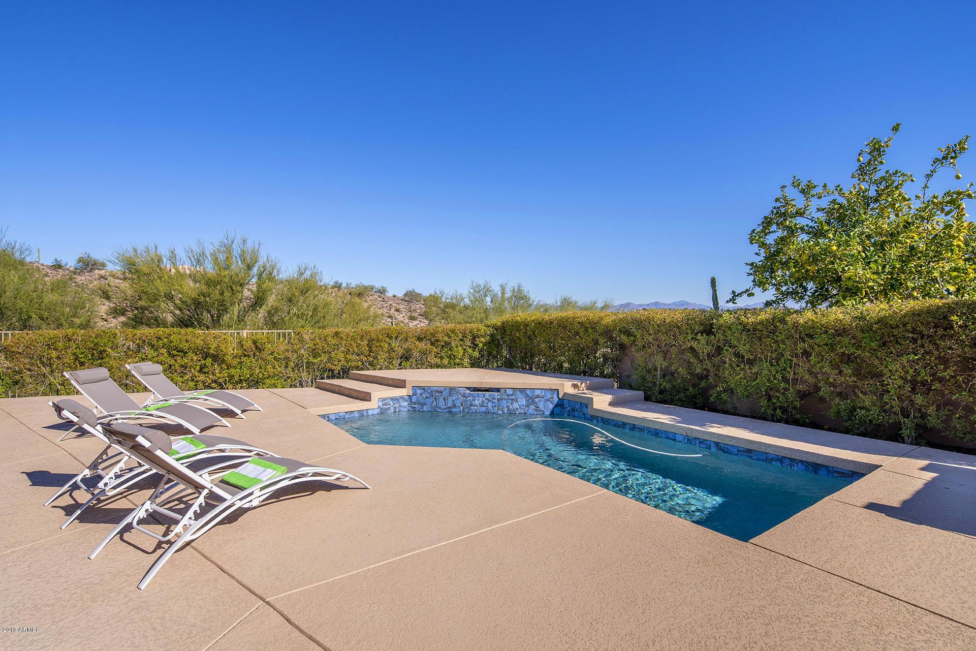 Photo of 15442 E ACACIA Way, Fountain Hills, AZ 85268