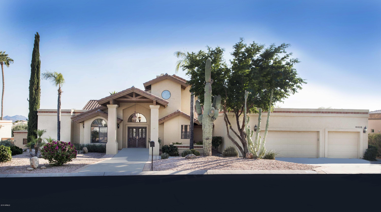Photo of 15333 E Verbena Drive, Fountain Hills, AZ 85268