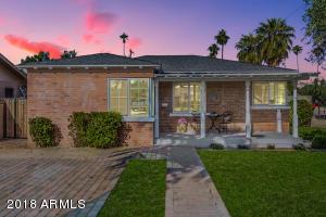 1502 W Willetta Street Phoenix, AZ 85007