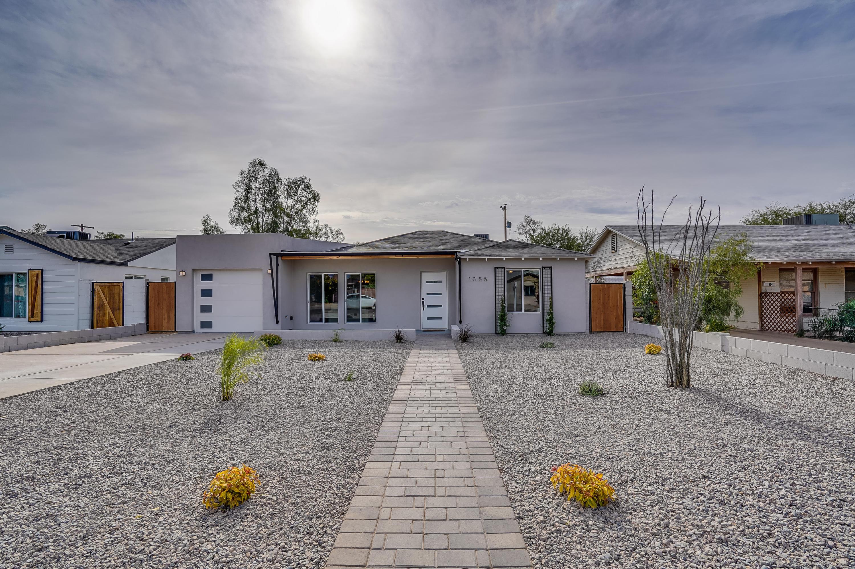 Photo of 1355 E WELDON Avenue, Phoenix, AZ 85014