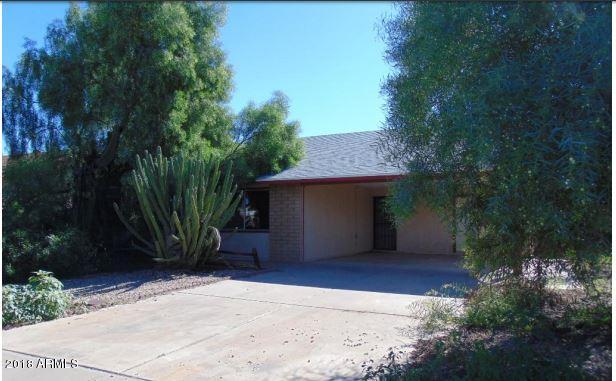 Photo of 7269 W LUKE Avenue, Glendale, AZ 85303