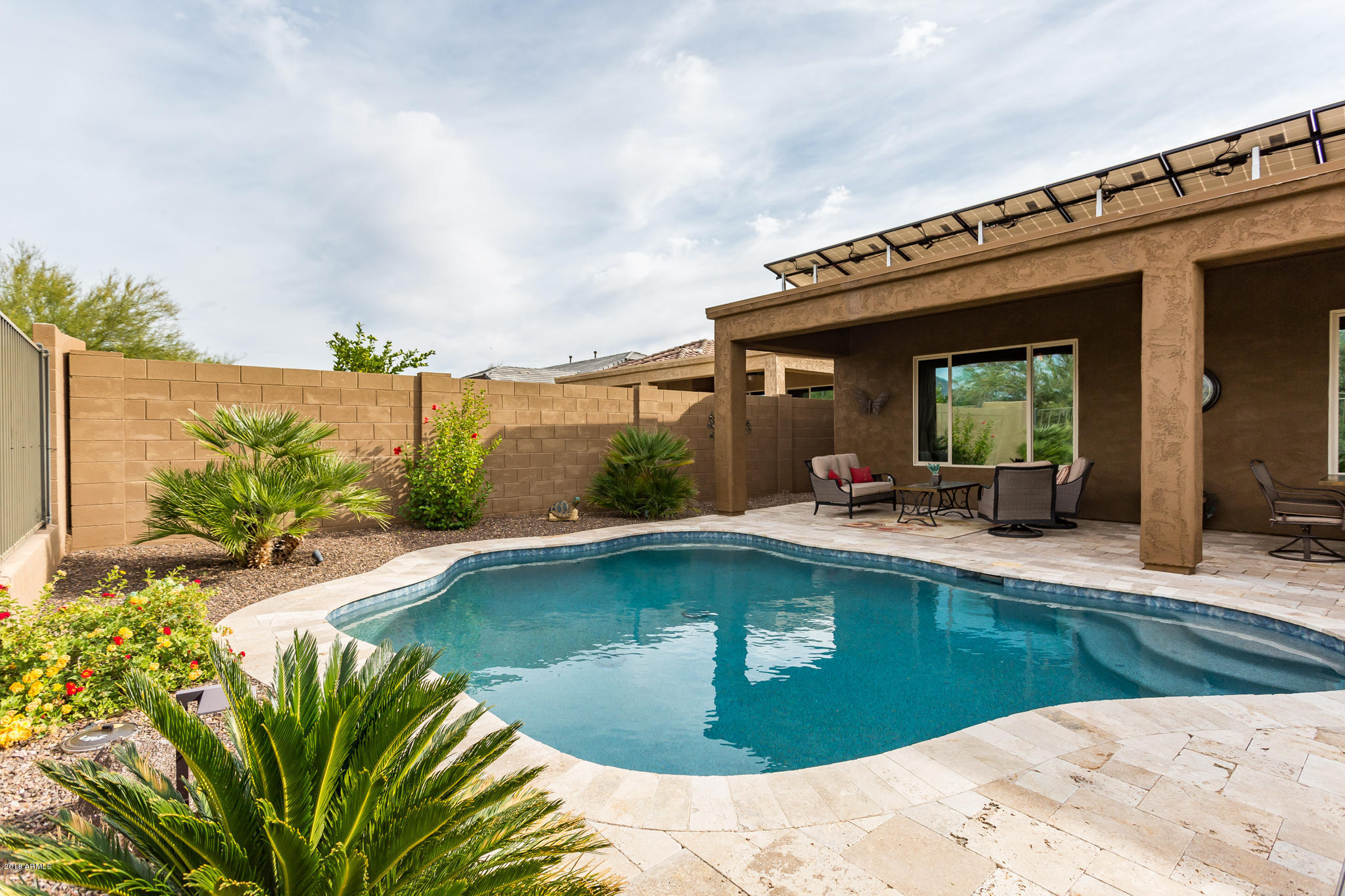 5630 E DESERT FOREST Trail Cave Creek, AZ 85331 - MLS #: 5849717