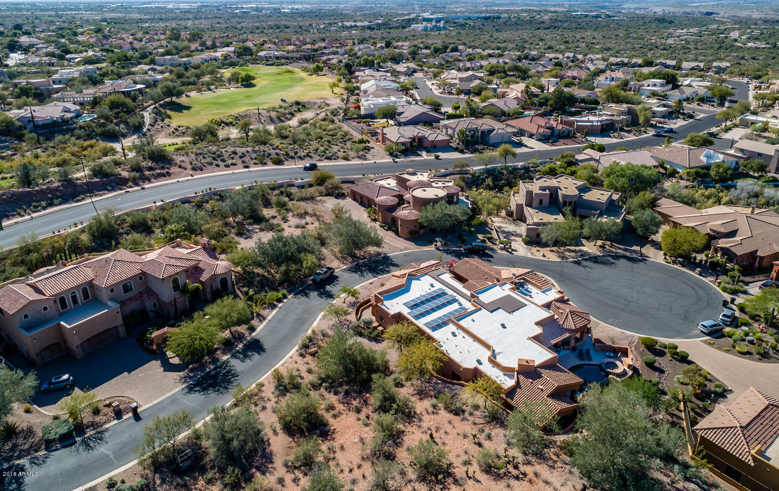 MLS 5850008 4347 N SANTIAGO Circle, Mesa, AZ 85215 Northeast Mesa