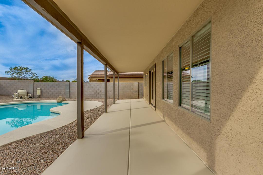 MLS 5850085 1839 W DESERT SEASONS Drive, Queen Creek, AZ Queen Creek AZ Private Pool
