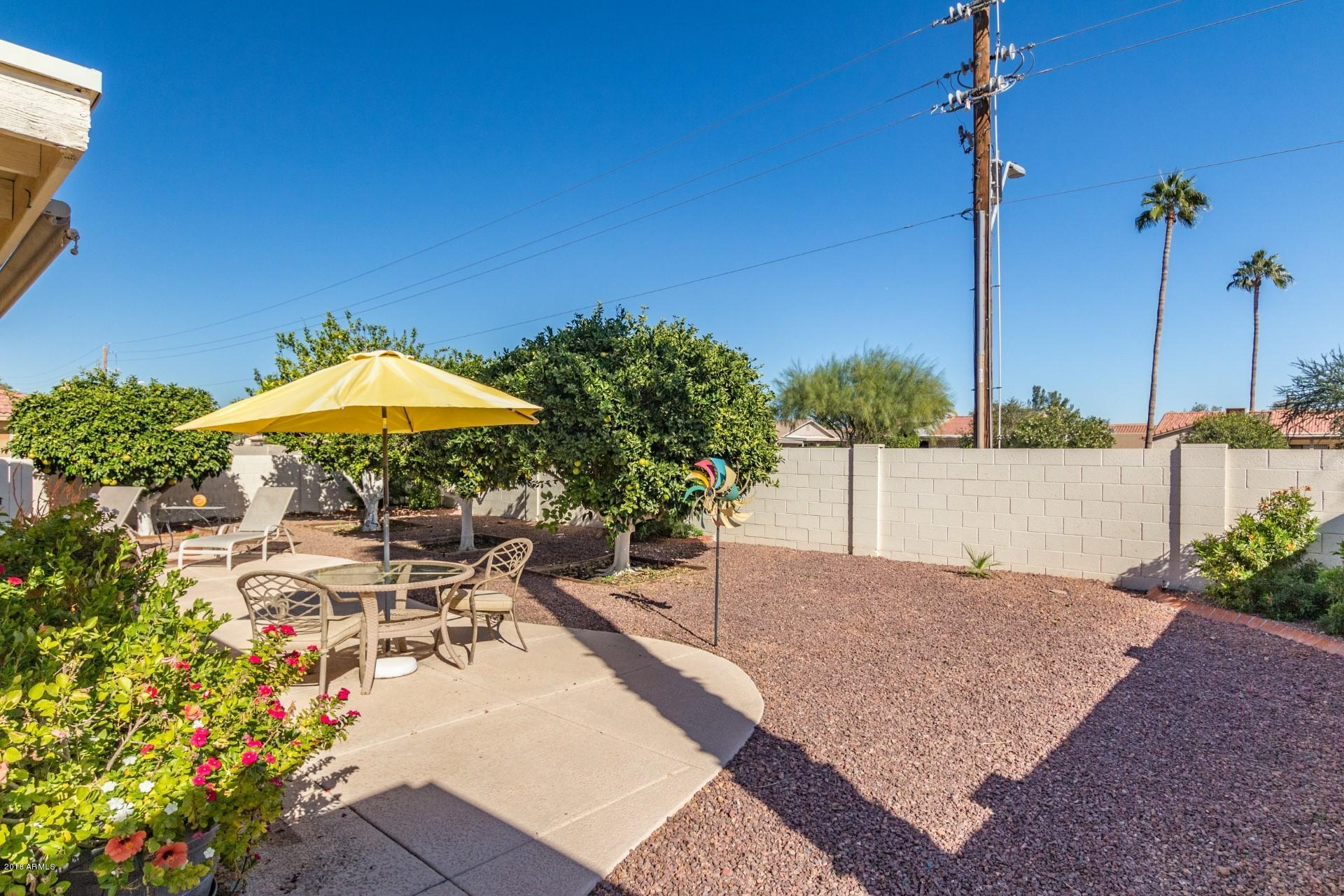 MLS 5849599 26205 S SADDLETREE Drive, Sun Lakes, AZ 85248 Sun Lakes AZ Cottonwood