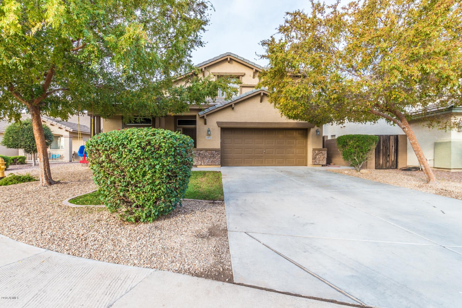 Photo of 16426 N 164TH Drive, Surprise, AZ 85388