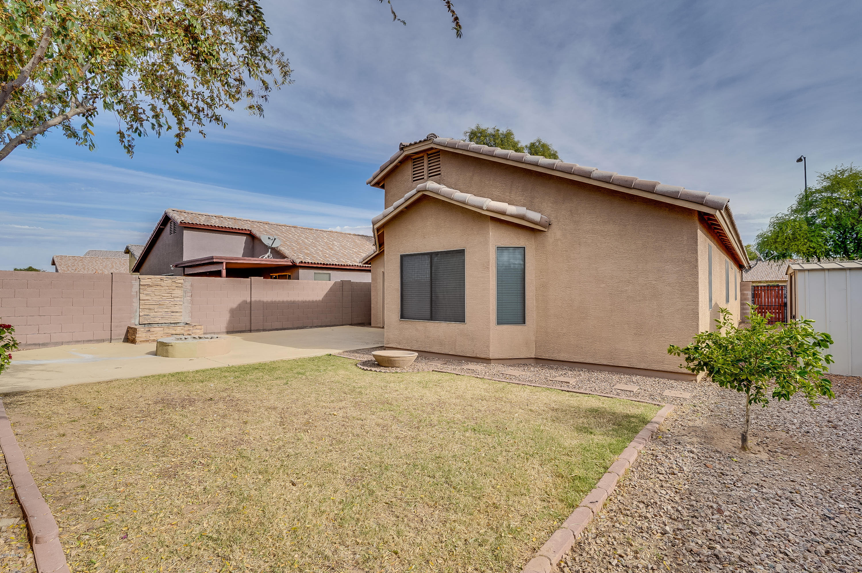 MLS 5849730 448 S CHATSWORTH --, Mesa, AZ 85208 Mesa AZ Parkwood Ranch