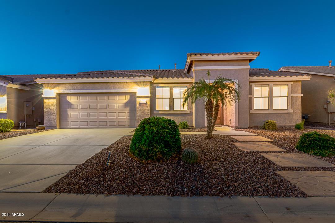 Photo of 42478 W CONSTELLATION Drive, Maricopa, AZ 85138