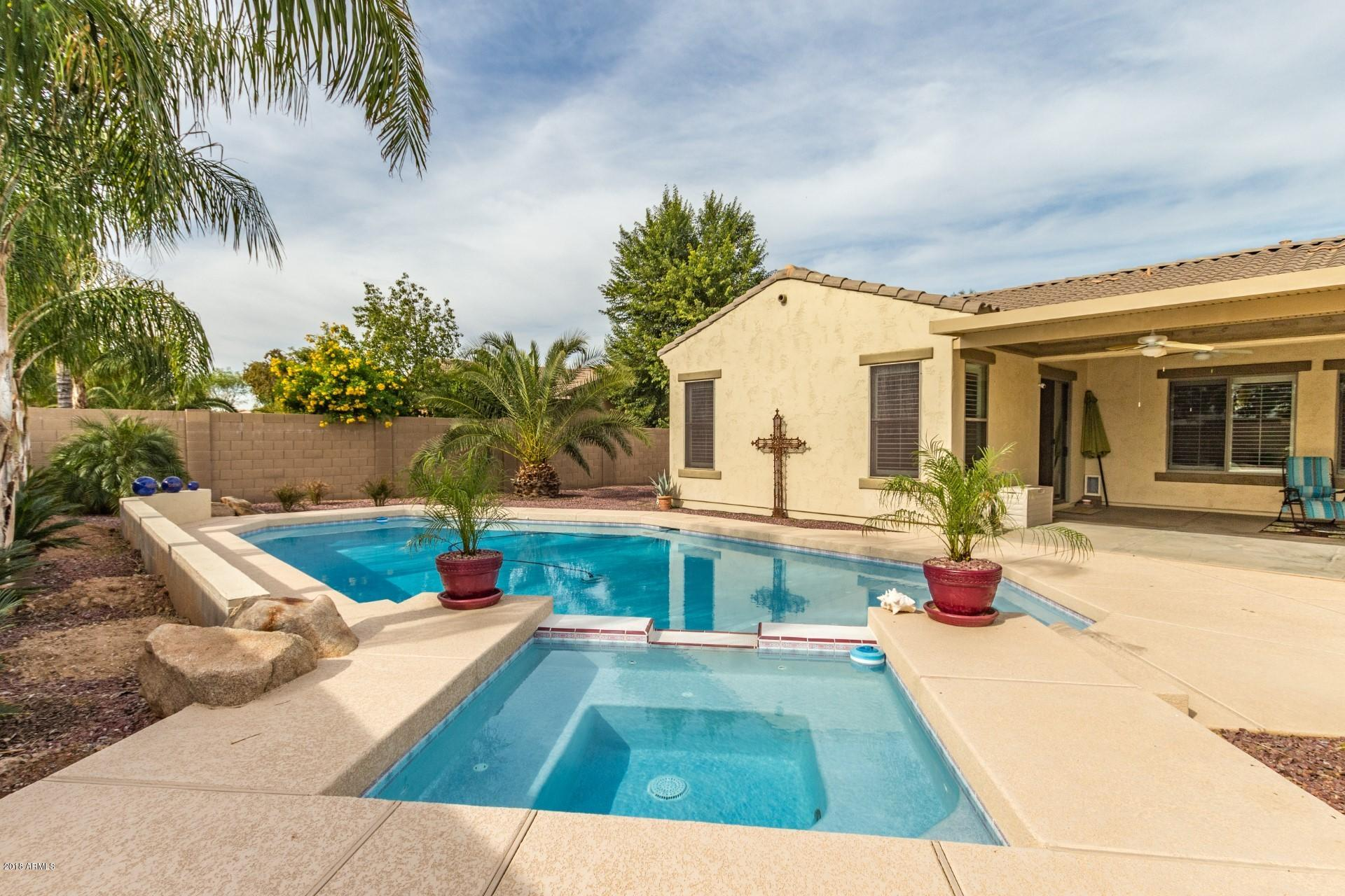 MLS 5849607 8027 W LUKE Avenue, Glendale, AZ 85303 Glendale AZ Gated