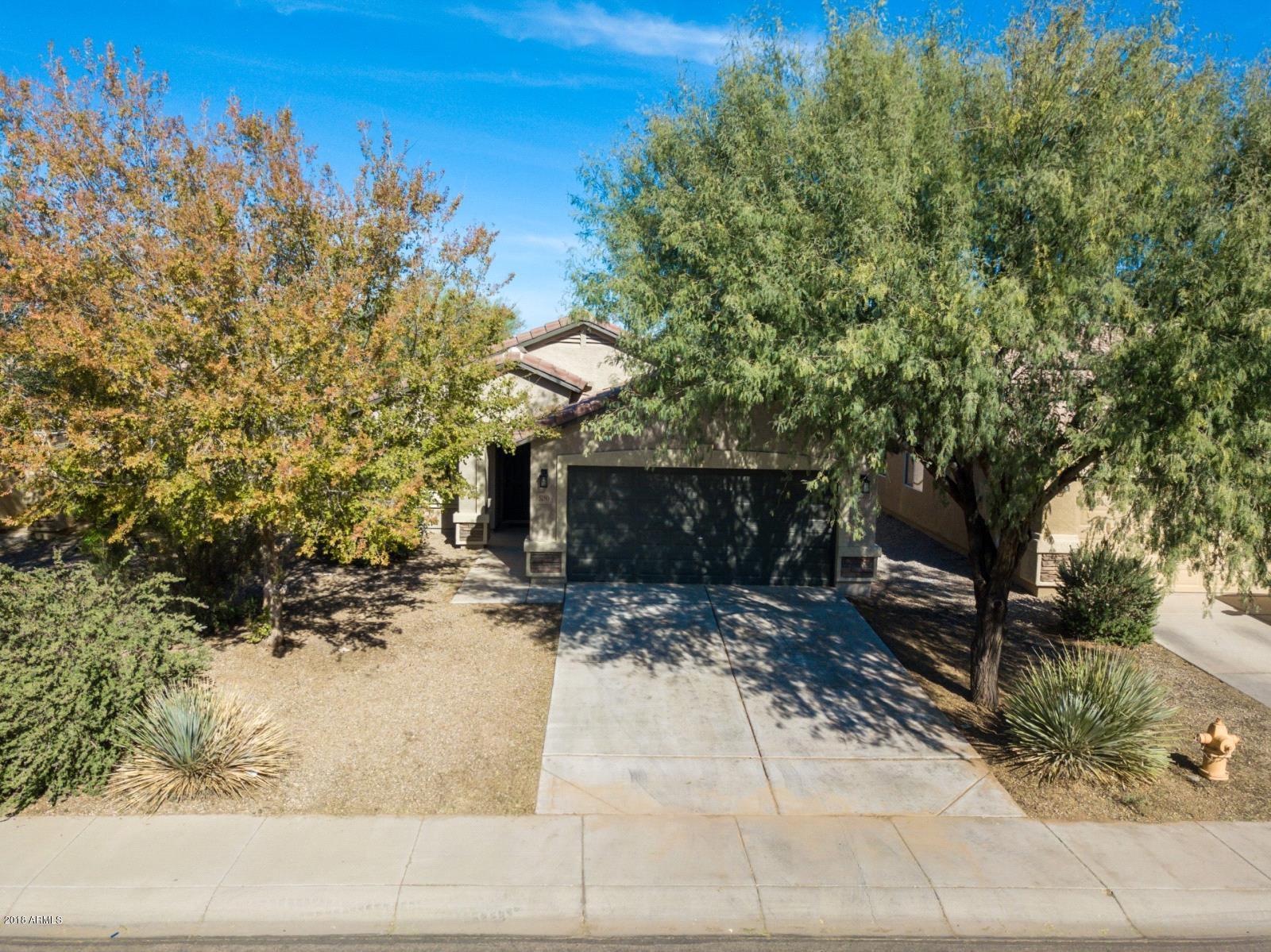 Photo of 5180 E SILVERBELL Road, San Tan Valley, AZ 85143