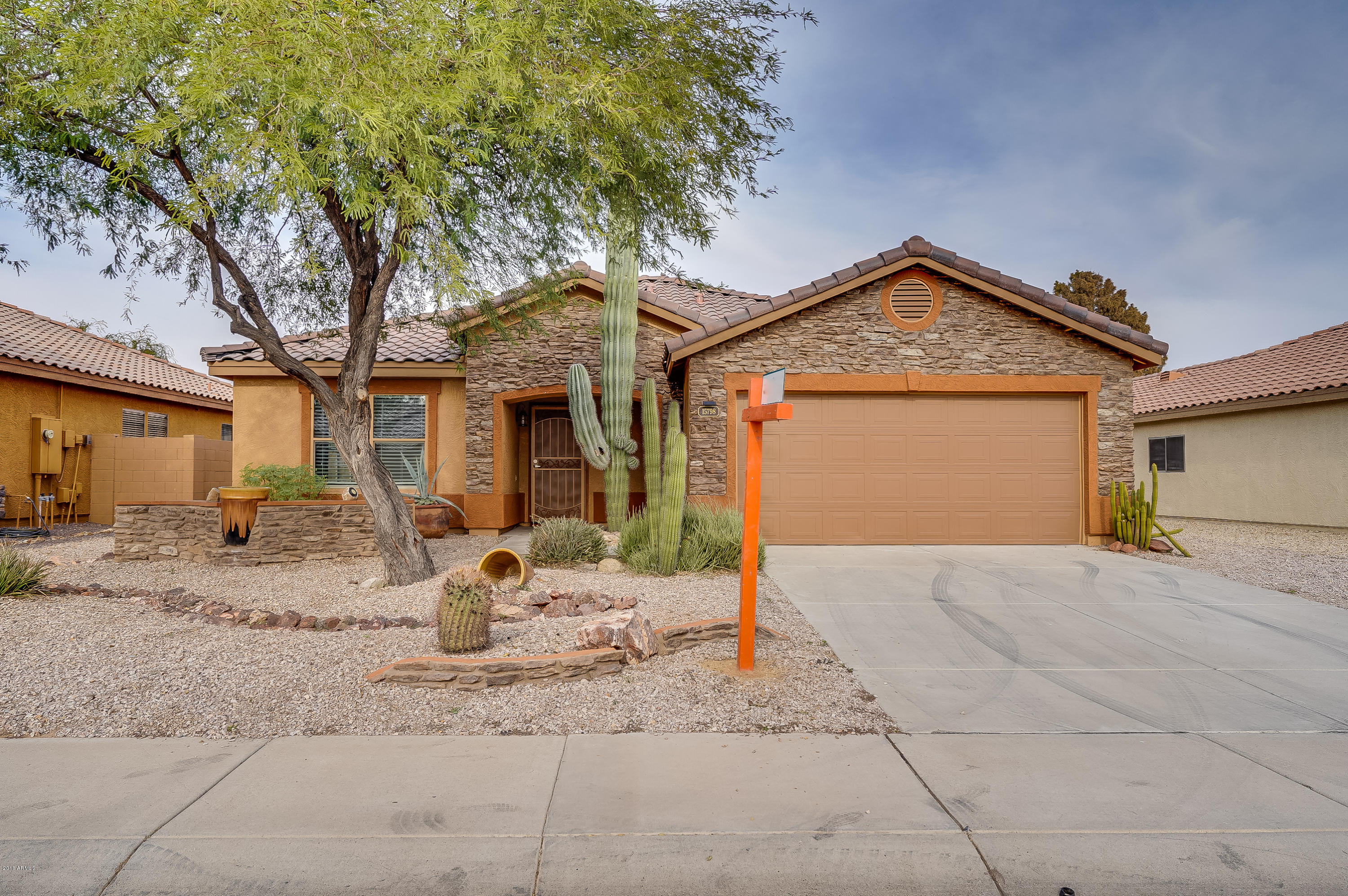 Photo of 15798 W PORT AU PRINCE Lane, Surprise, AZ 85379