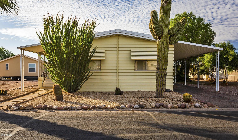 Photo of 5747 W Missouri Avenue ##138, Glendale, AZ 85301