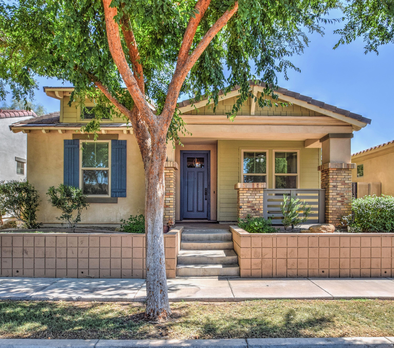 Photo of 3425 E KENT Avenue, Gilbert, AZ 85296