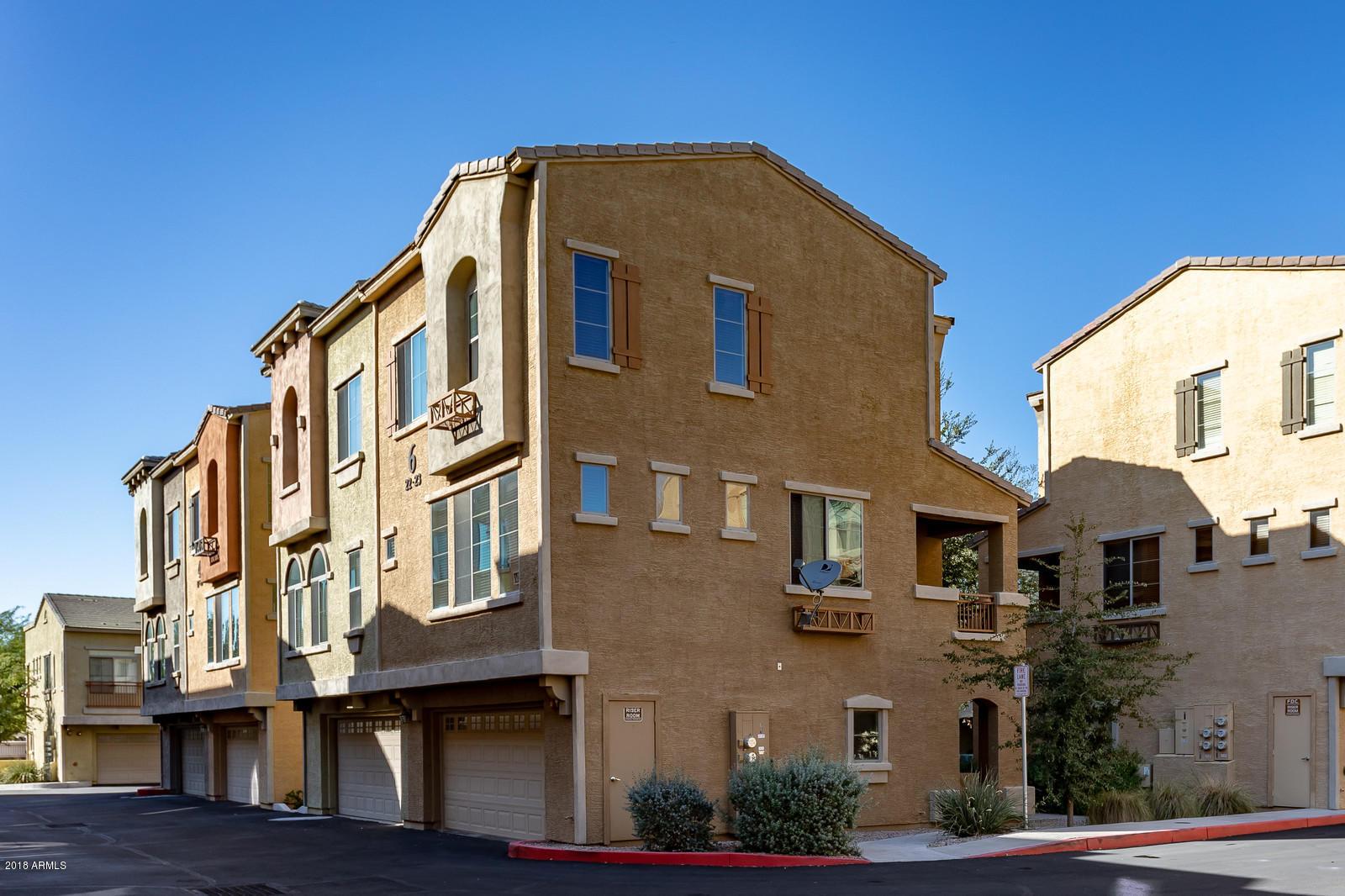 Photo of 16825 N 14TH Street #23, Phoenix, AZ 85022