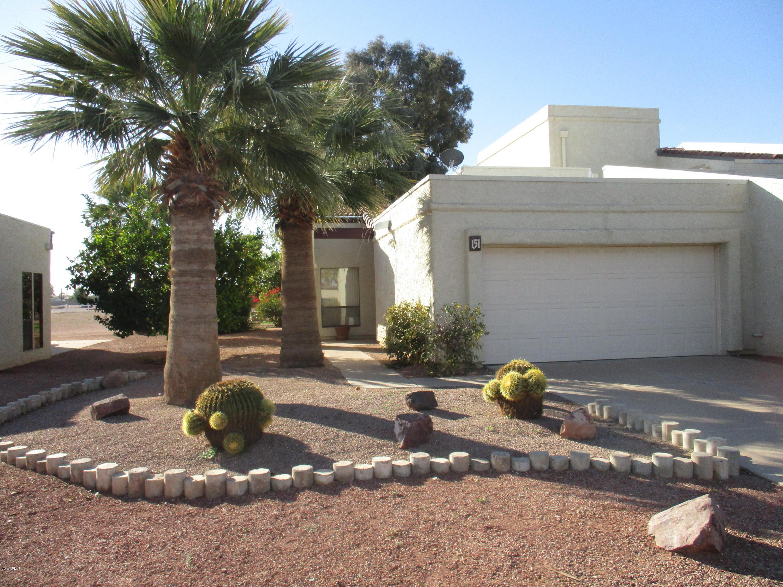 Photo of 8815 W Avenida De Amigos Circle #151, Arizona City, AZ 85123