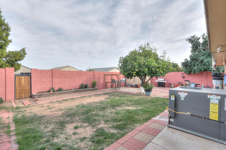 1864 N RIDGE Way Casa Grande, AZ 85122 - MLS #: 5849674