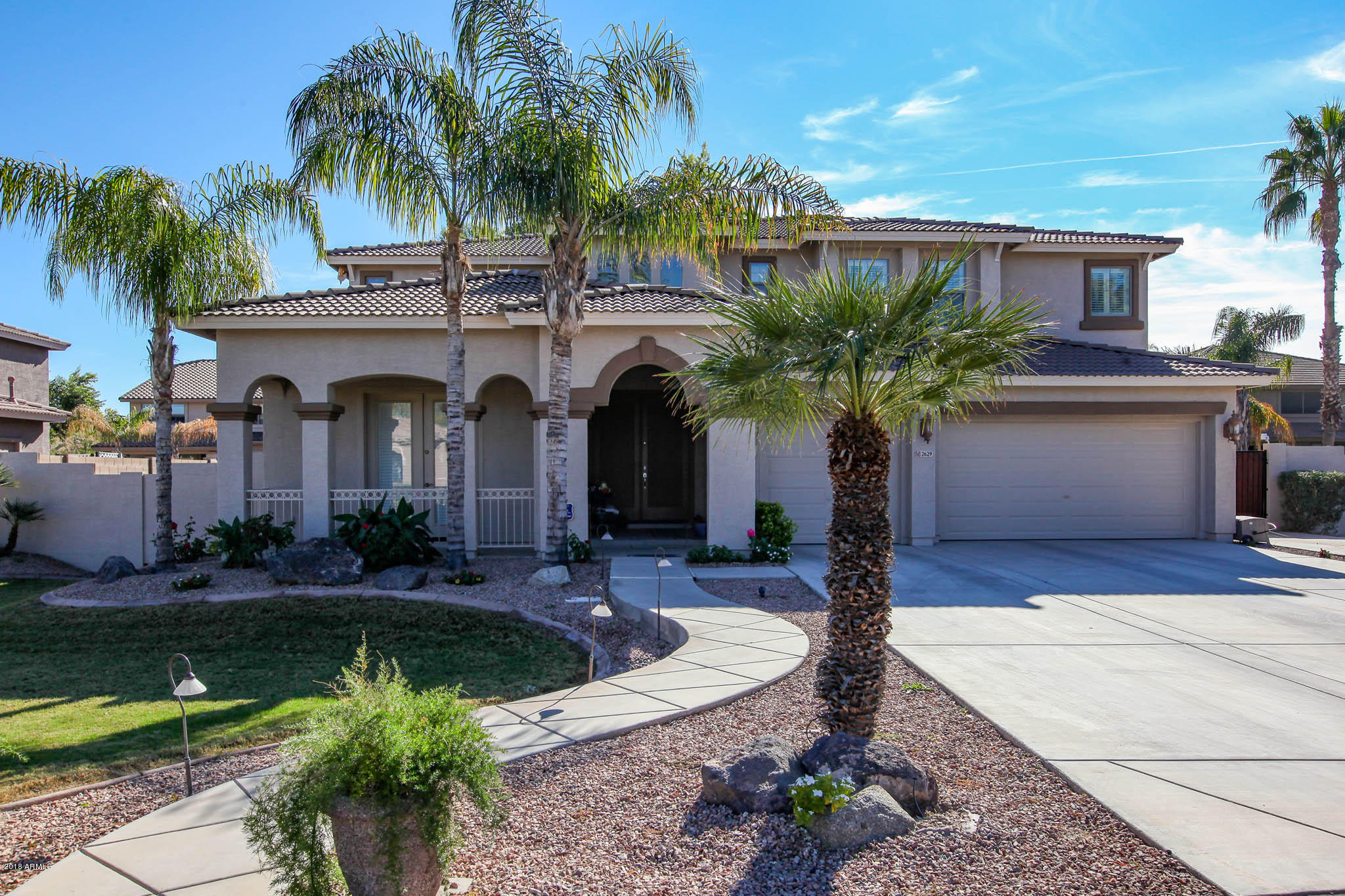 Photo of 2629 E Cedar Place, Chandler, AZ 85249