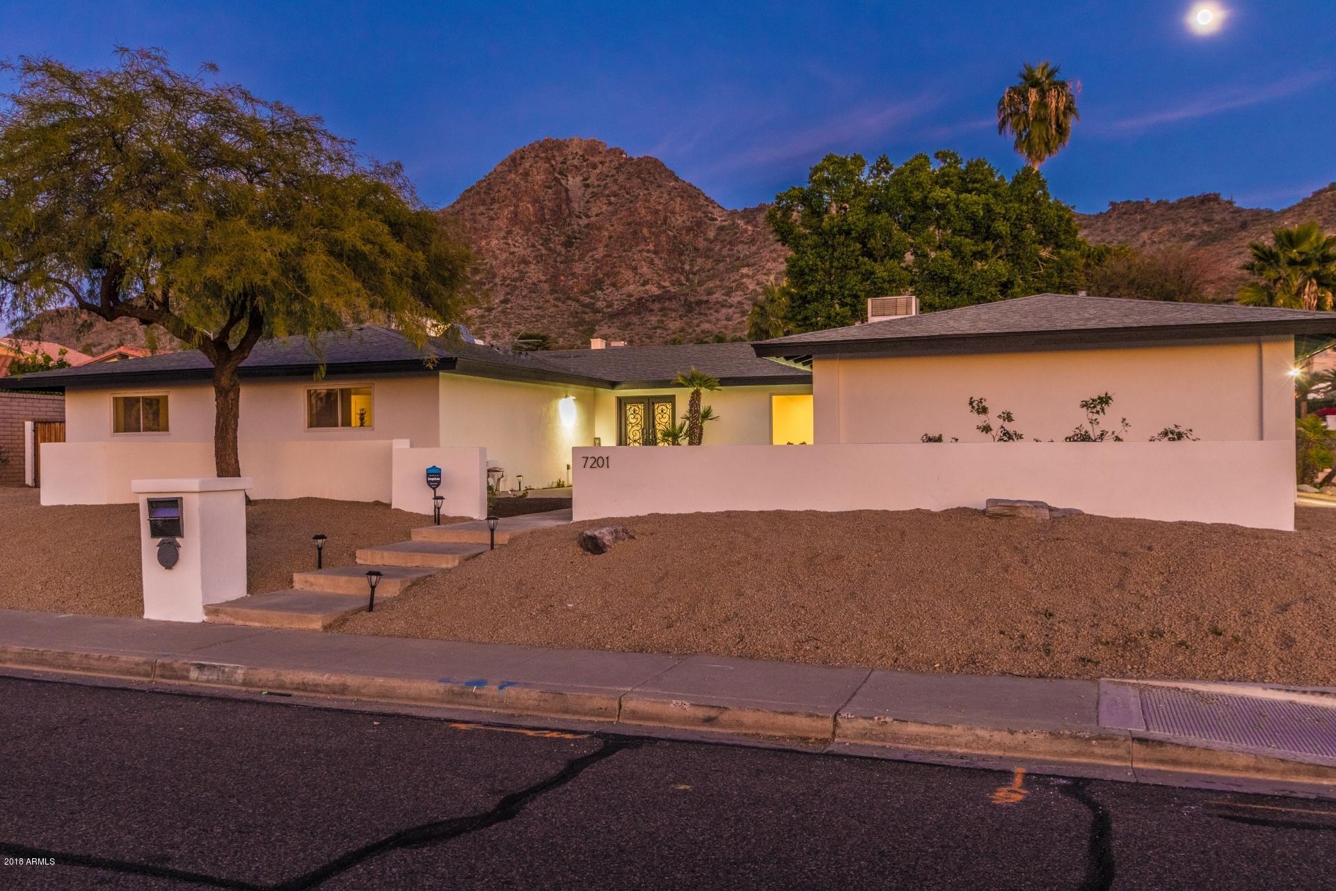 Photo of 7201 N 22ND Street, Phoenix, AZ 85020