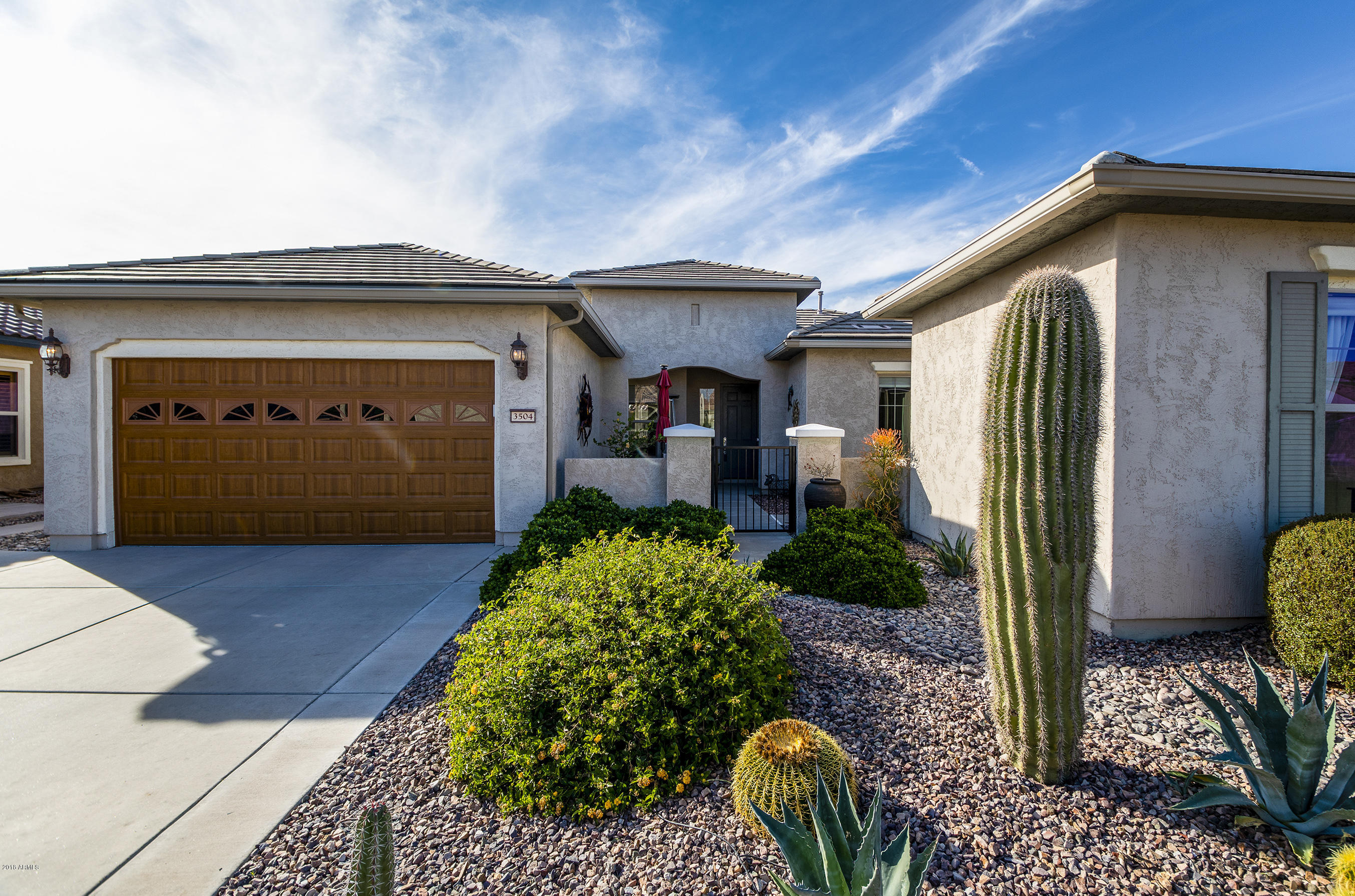 Photo of 3504 N PETERSBURG Drive, Florence, AZ 85132
