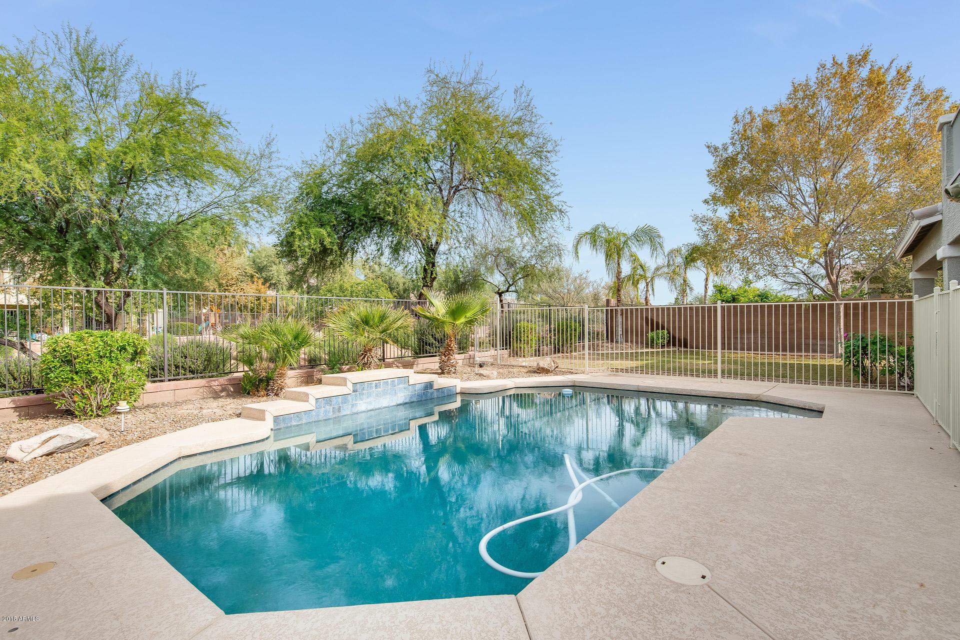 MLS 5849708 2994 E VERNON Street, Gilbert, AZ 85298 Gilbert AZ Shamrock Estates