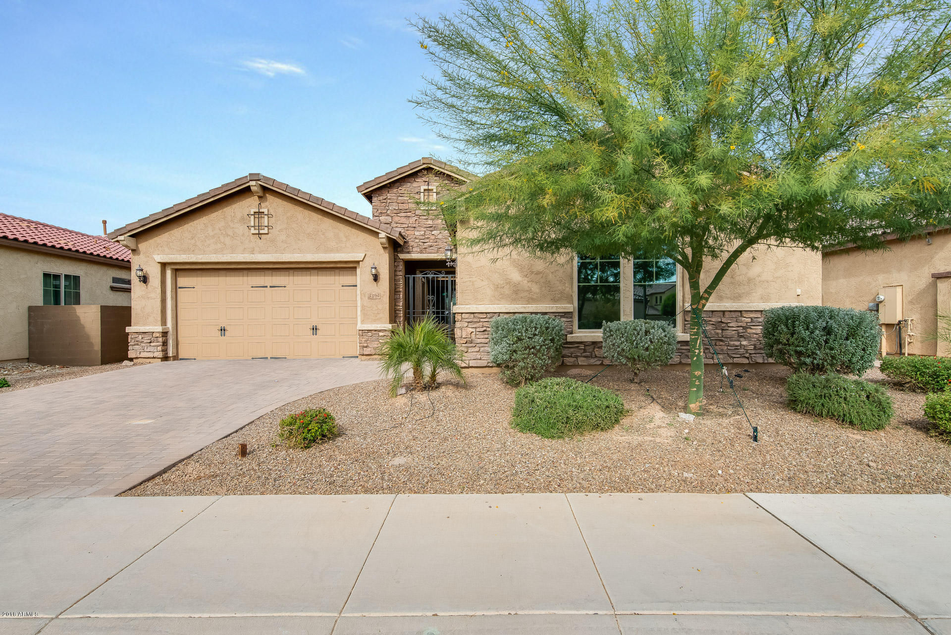 Photo of 3294 E STRAWBERRY Drive, Gilbert, AZ 85298