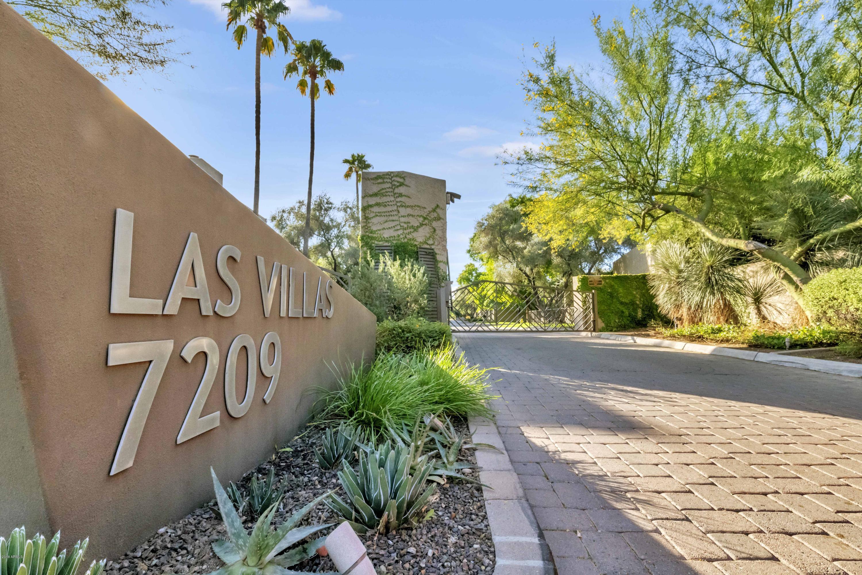 Photo of 7209 E MCDONALD Drive #26, Scottsdale, AZ 85250