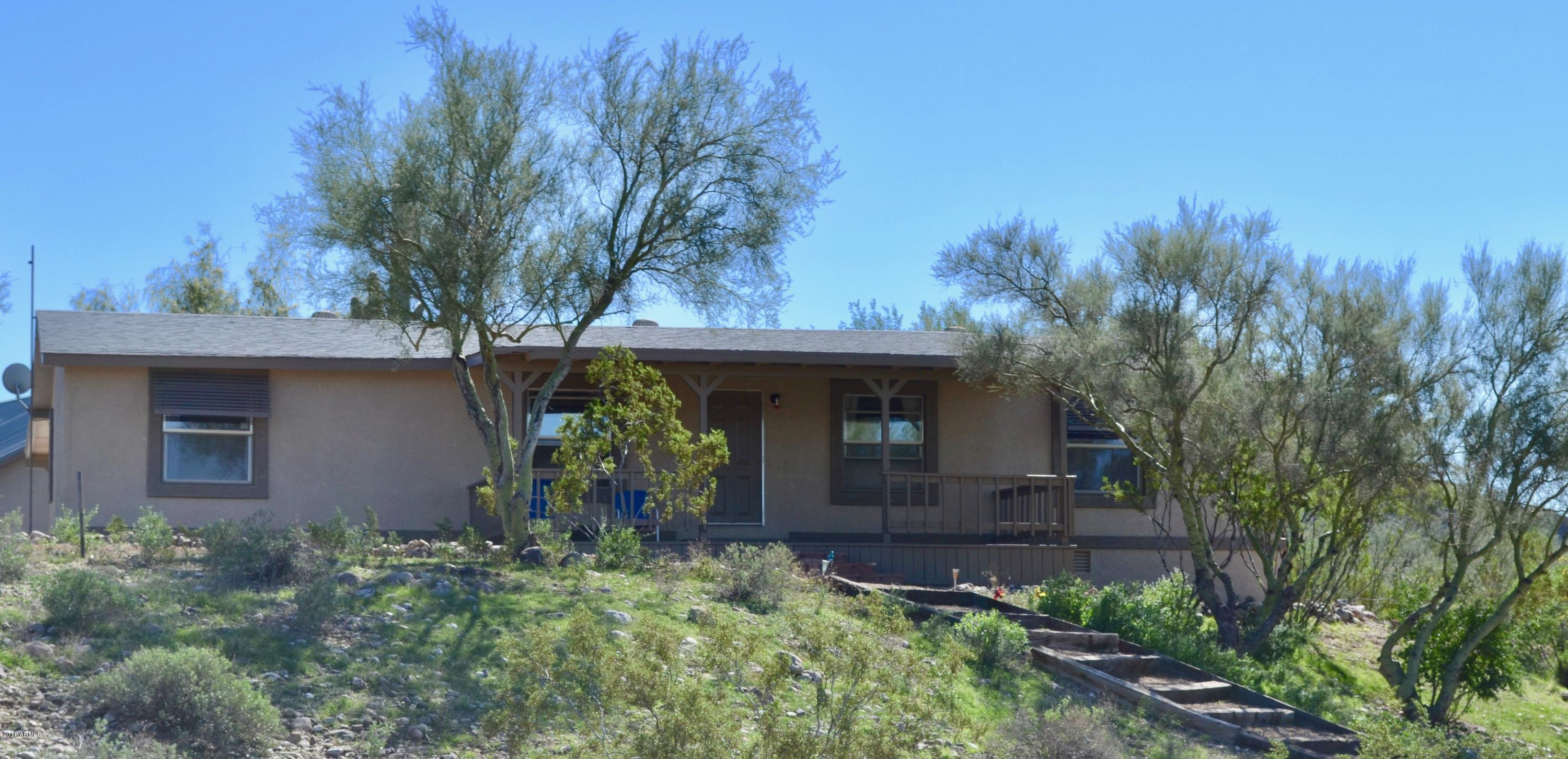 Photo of 1704 W RUNNING DEER Drive, Queen Valley, AZ 85118
