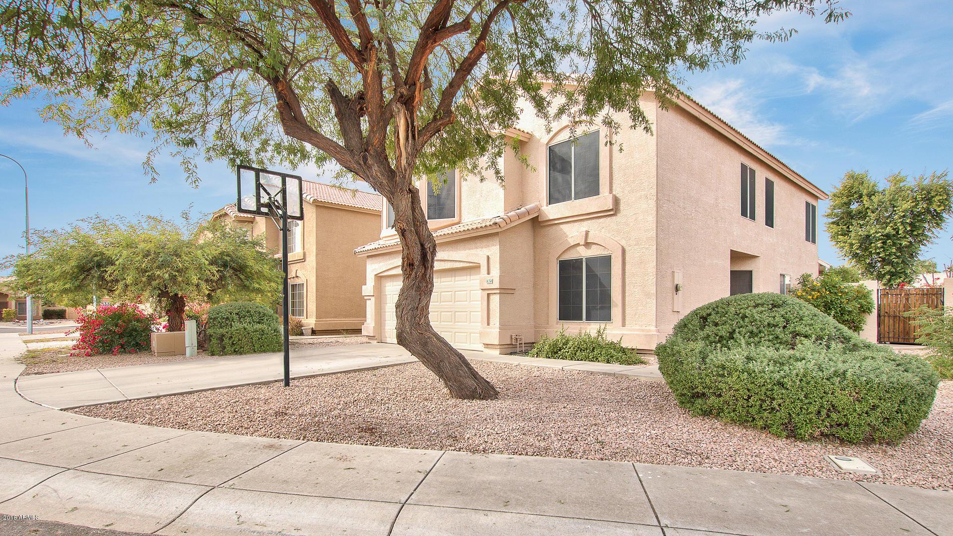 Photo of 838 E GERONIMO Court, Chandler, AZ 85225