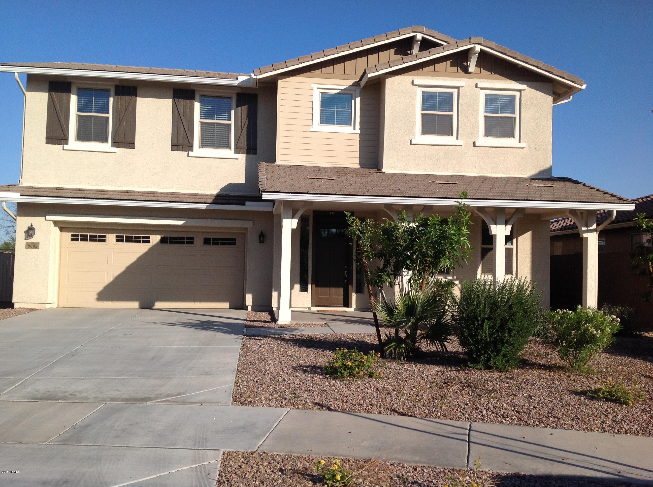 Photo of 8685 N 89TH Lane, Peoria, AZ 85345