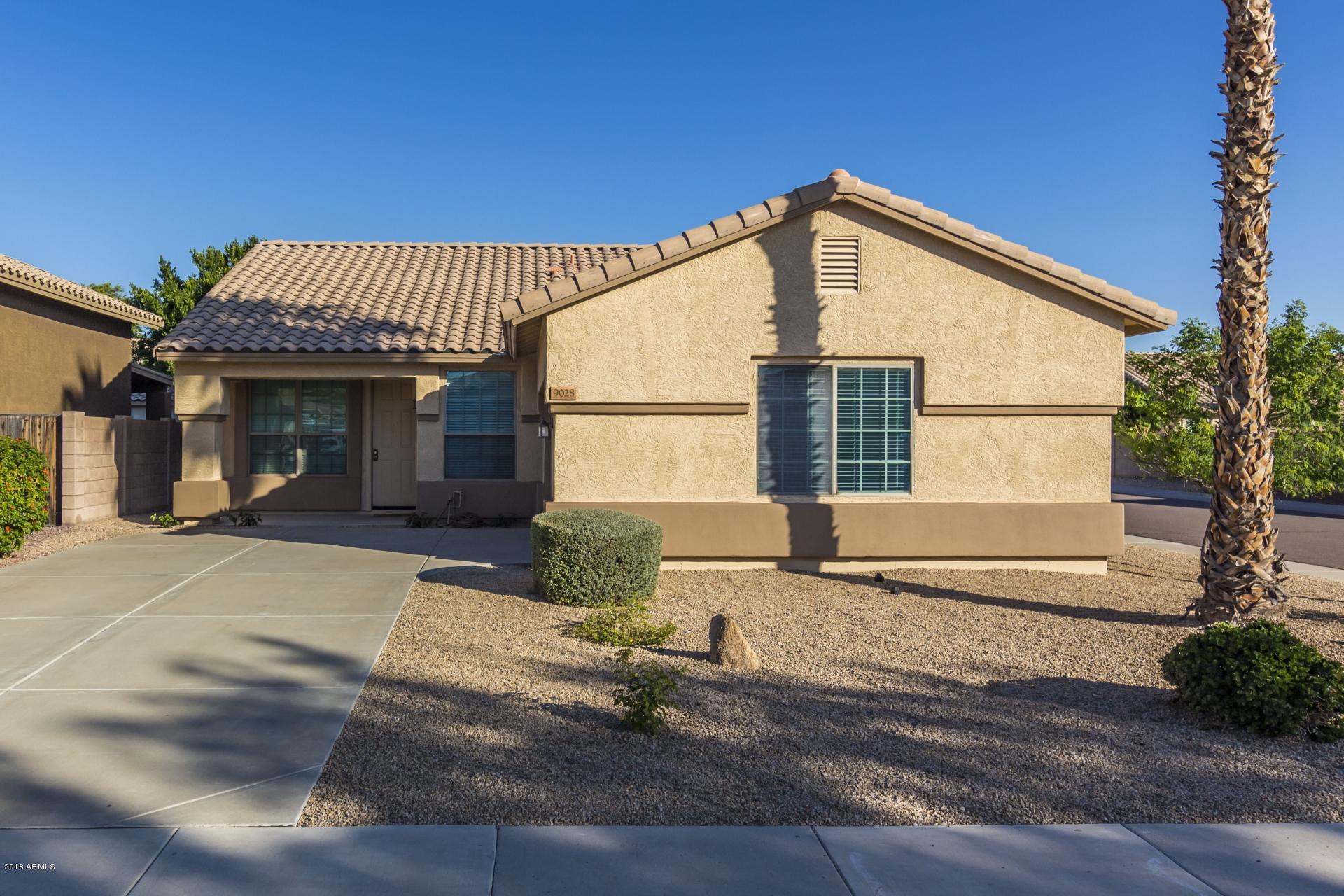 Photo of 9028 W IRMA Lane, Peoria, AZ 85382