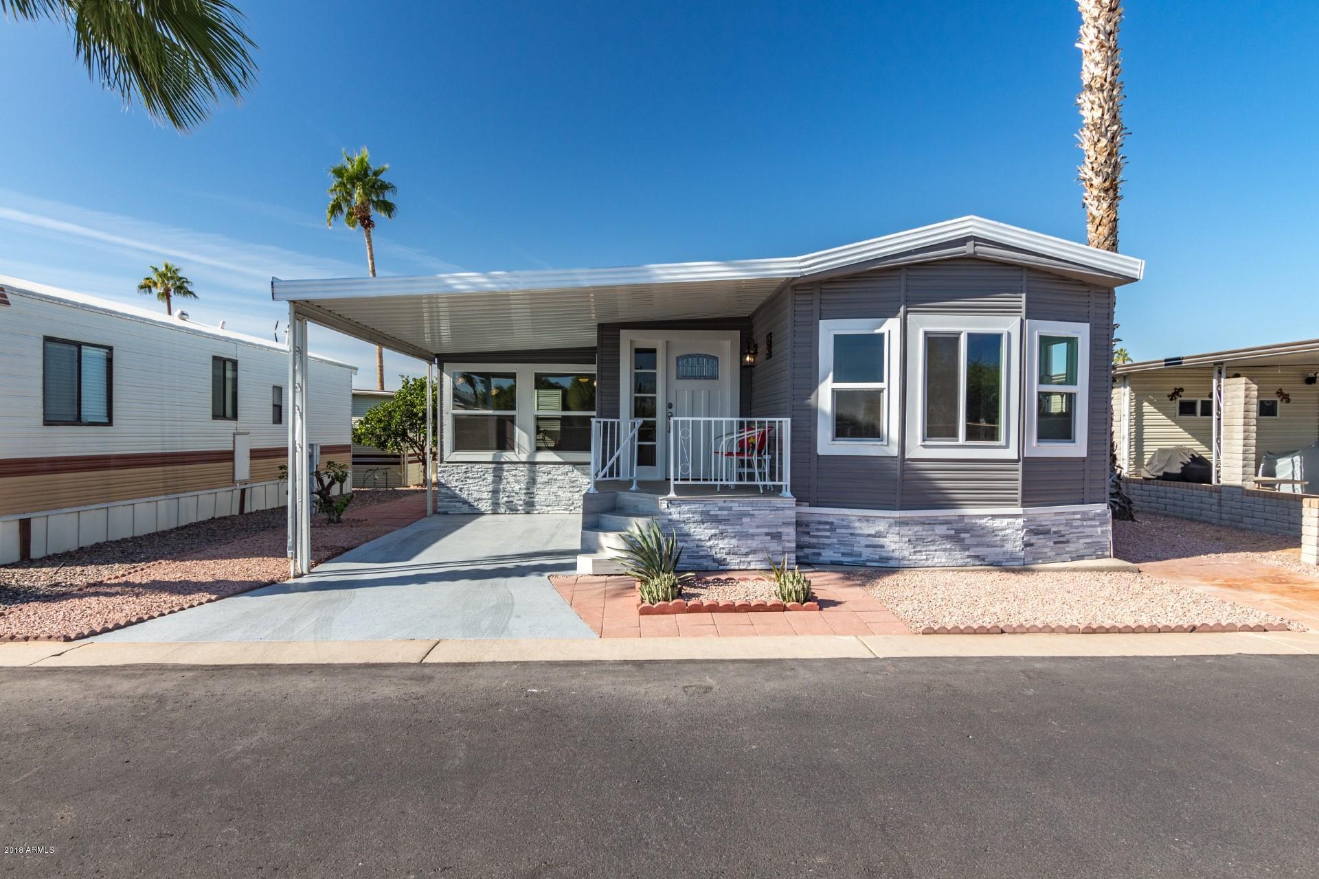 Photo of 7750 E BROADWAY Road #389, Mesa, AZ 85208