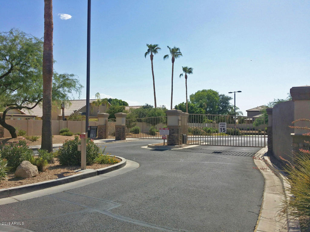 893 E SHEFFIELD Avenue Chandler, AZ 85225 - MLS #: 5853886