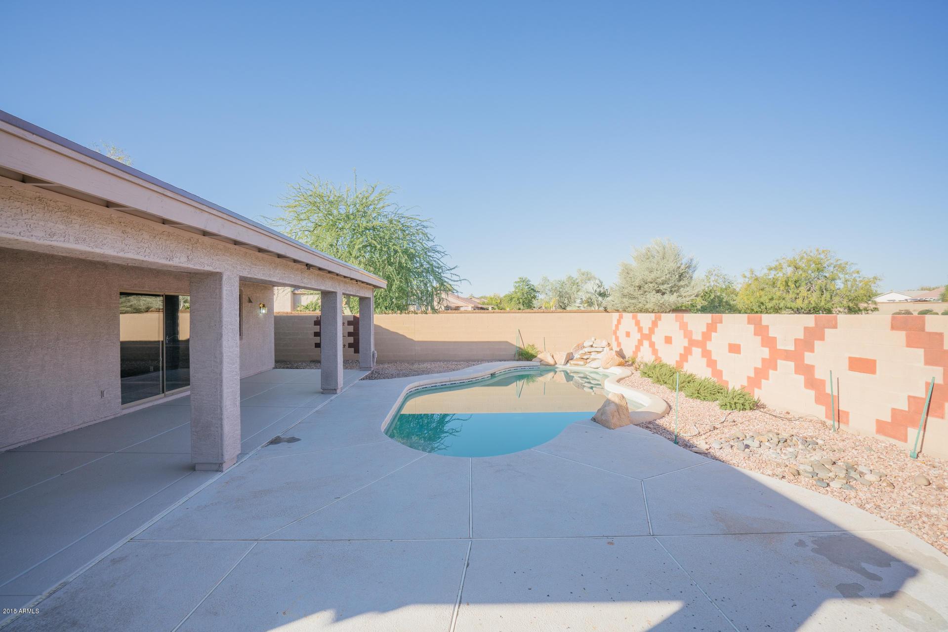 13312 W DESERT ROCK Drive Surprise, AZ 85374 - MLS #: 5824099