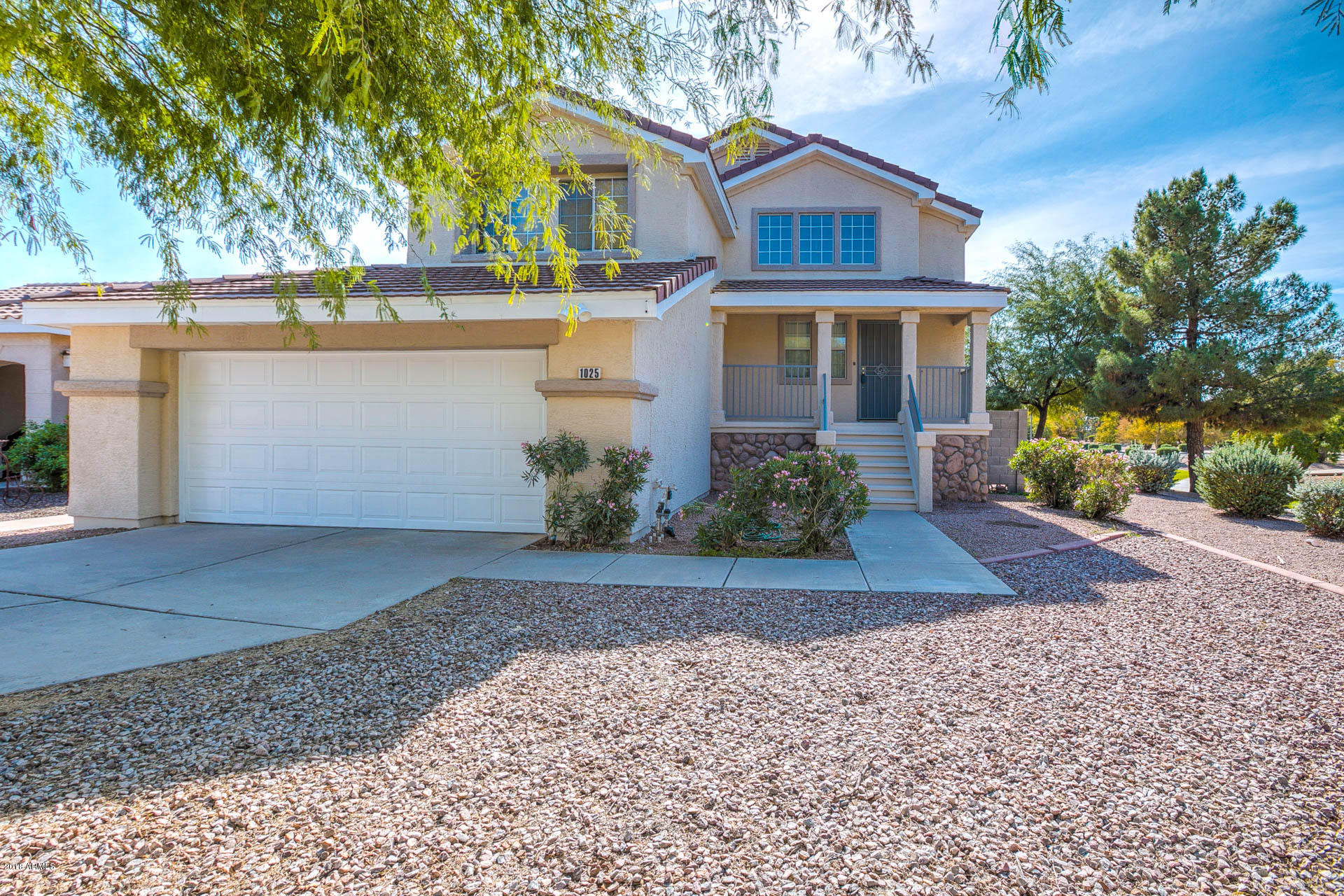 1025 W LEAH Lane, Gilbert, Arizona