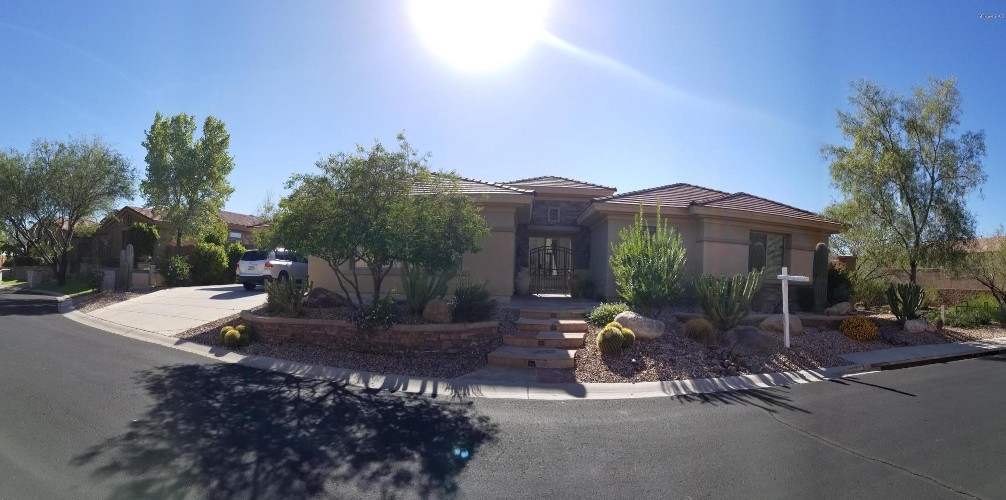 MLS 5849851 41710 N LA CANTERA Drive, Anthem, AZ 85086 Anthem AZ Eco-Friendly