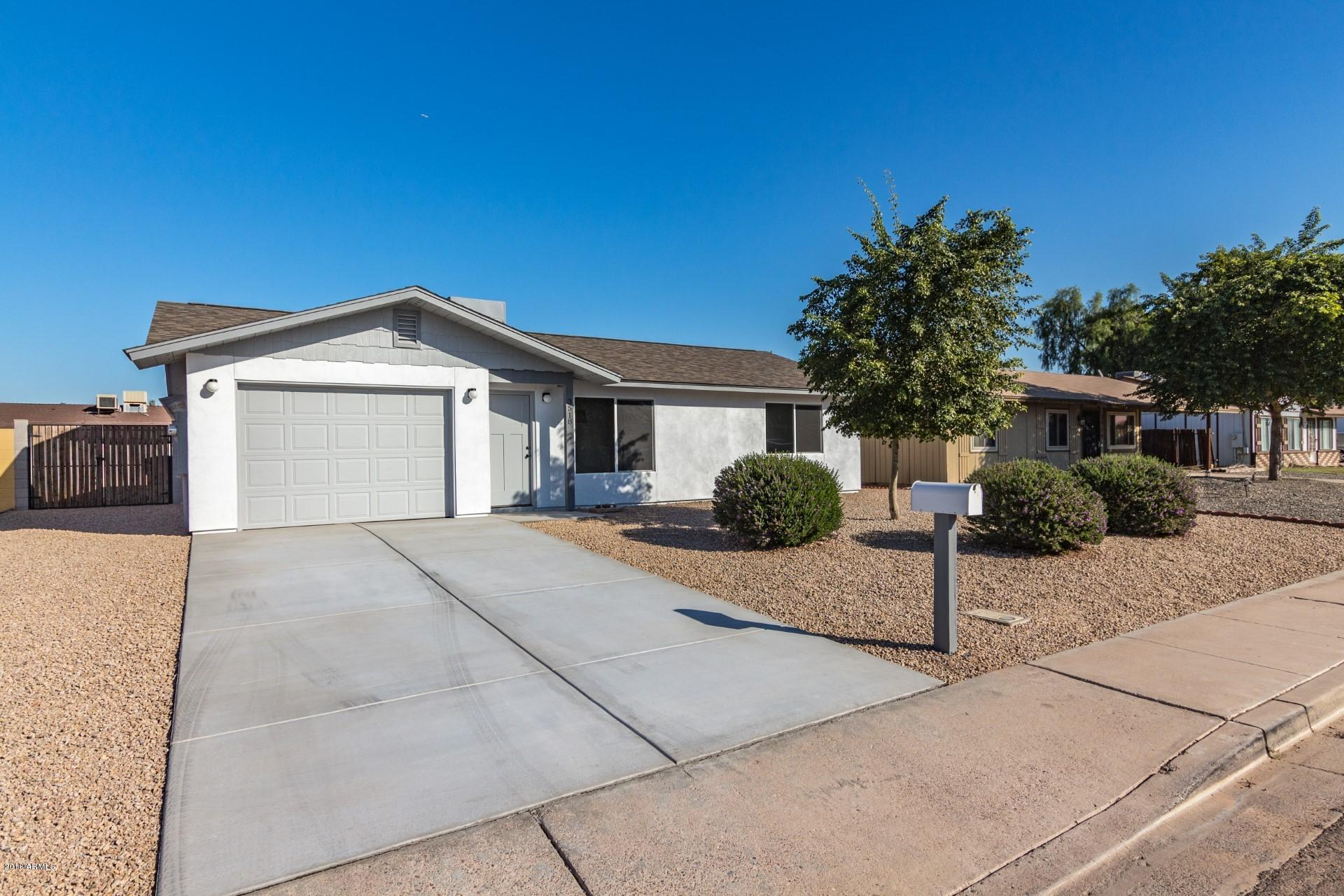 Photo of 3518 W CARLA VISTA Drive, Chandler, AZ 85226