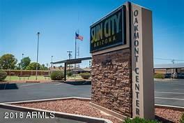 MLS 5849874 13663 W MEEKER Boulevard, Sun City West, AZ Sun City West AZ Adult Community