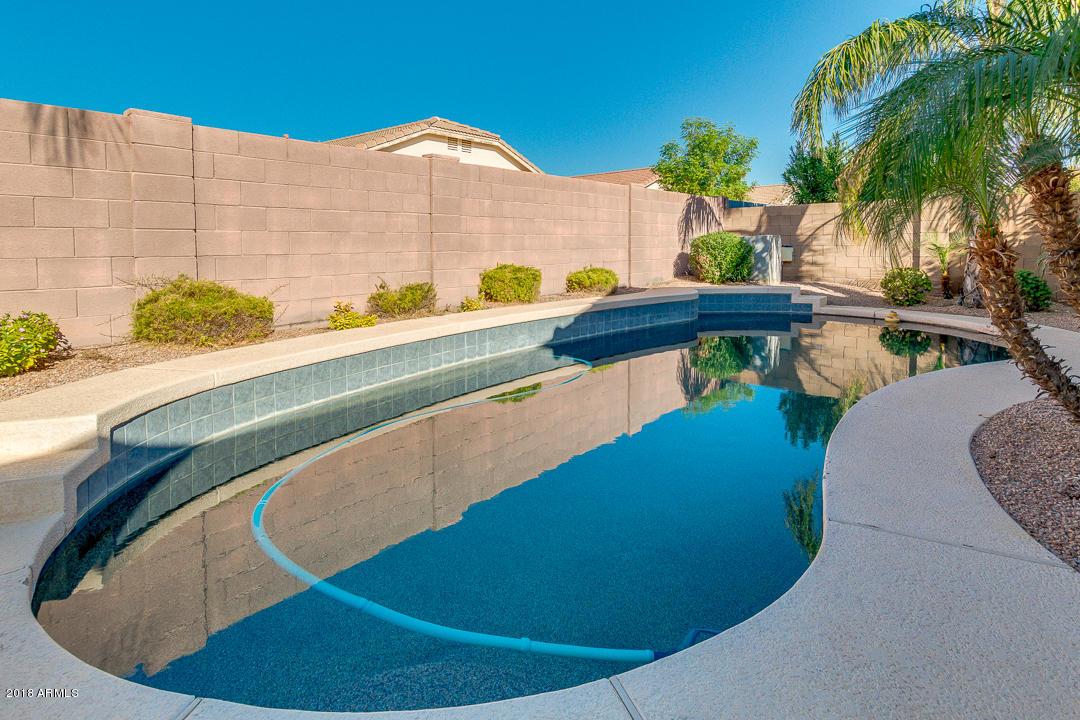 MLS 5849936 13202 W BANFF Lane, Surprise, AZ Surprise AZ Private Pool