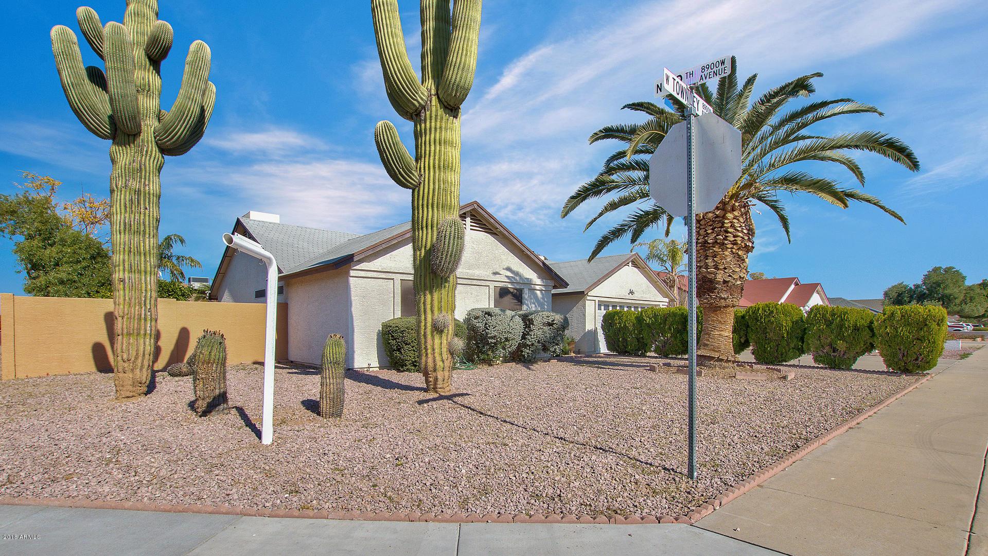 Photo of 8844 W TOWNLEY Avenue, Peoria, AZ 85345