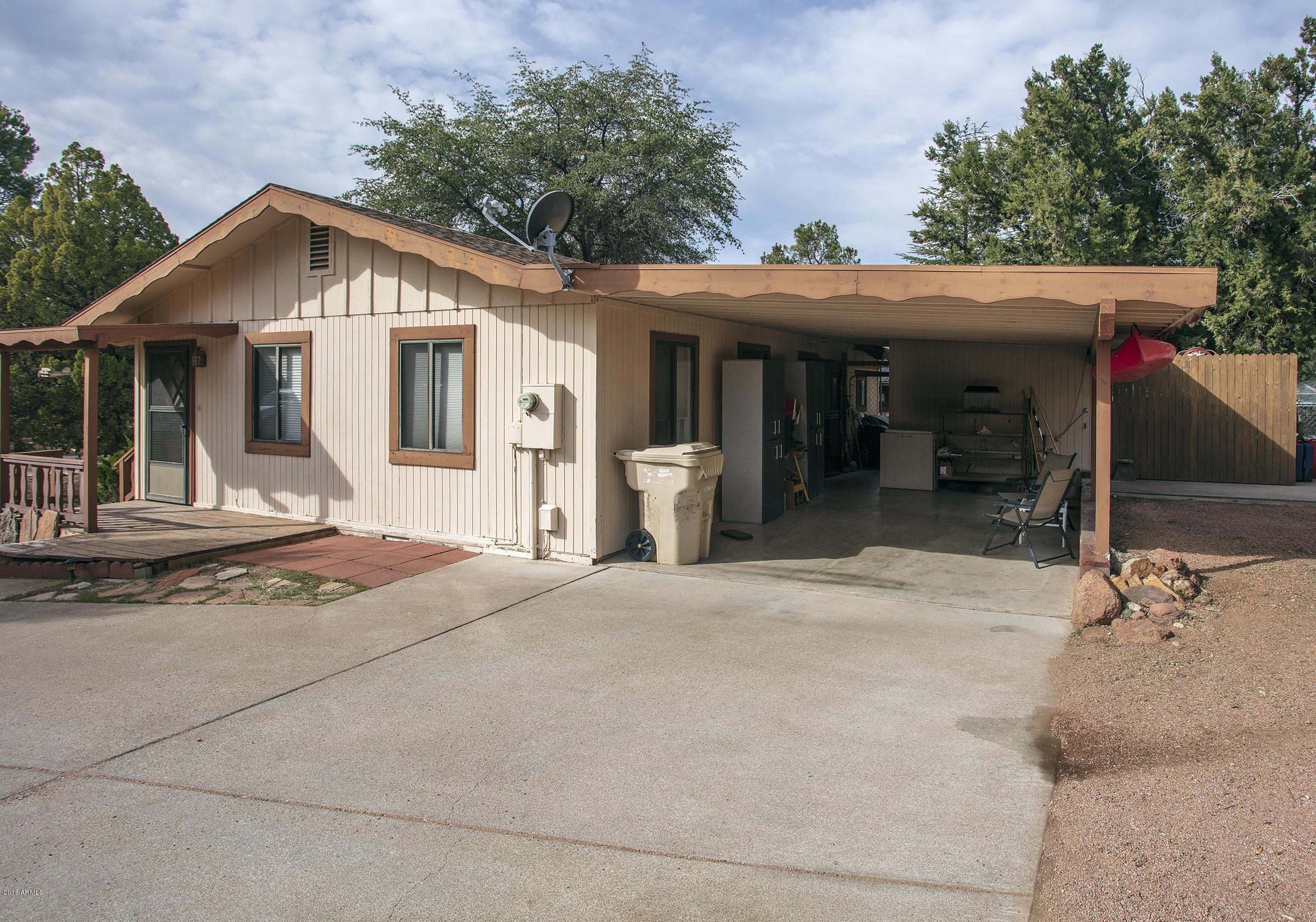 MLS 5850956 504 E Alpine Drive, Payson, AZ Payson AZ