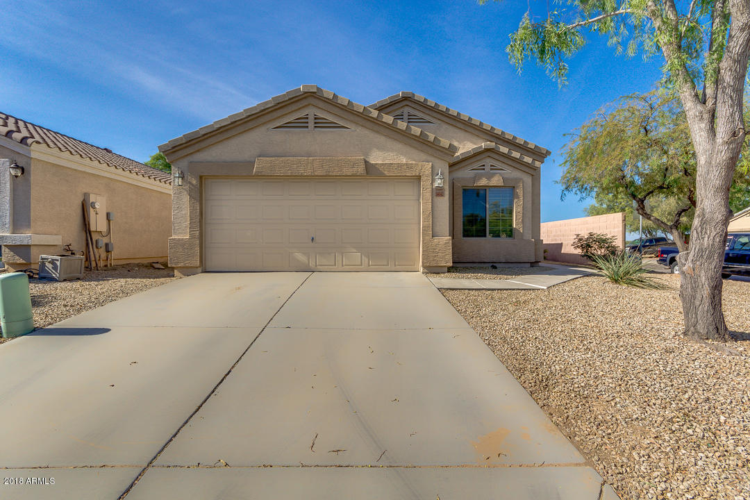 Photo of 34042 N MERCEDES Drive, Queen Creek, AZ 85142