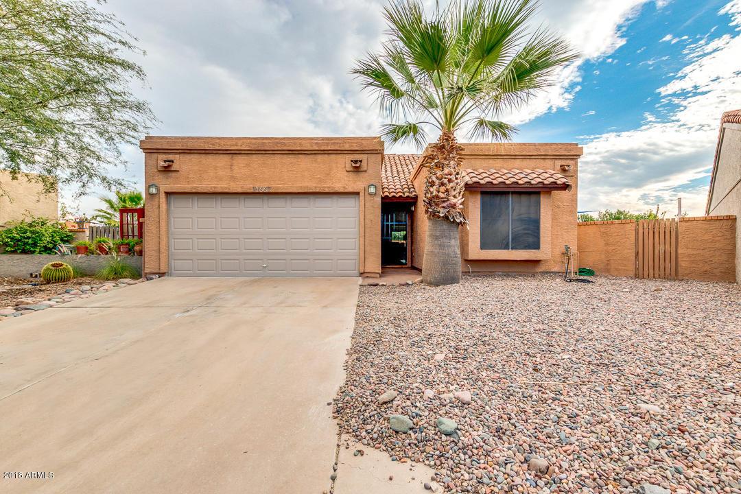 Photo of 14667 N LOVE Court, Fountain Hills, AZ 85268