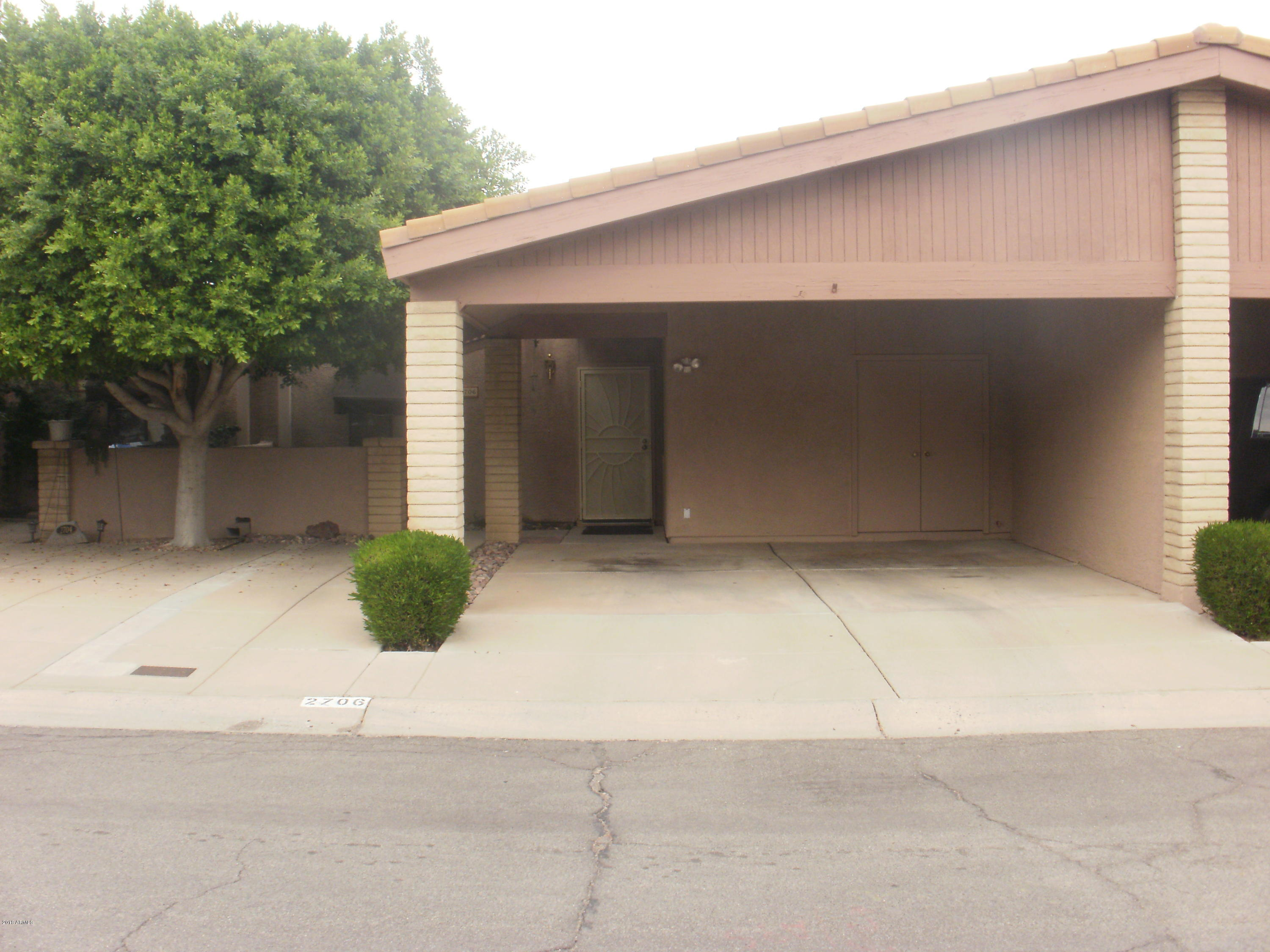 Photo of 2706 E SHAW BUTTE Drive, Phoenix, AZ 85028